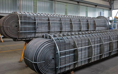 Mahavir Seamless Tube Pvt. Ltd. Leading Supplier manufacturer of Pipe tubes , sheets plates coil